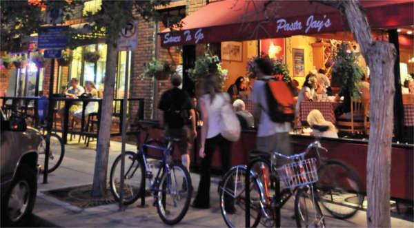 America's Foodiest Town