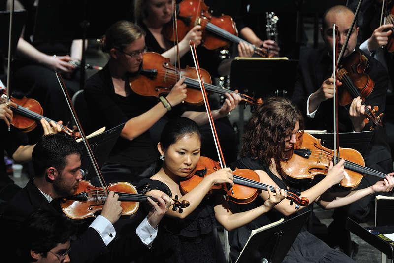 CU Orchestra