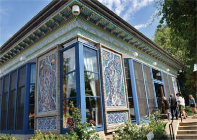 DushanbeTeaHouse