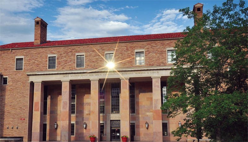 Norlin Library